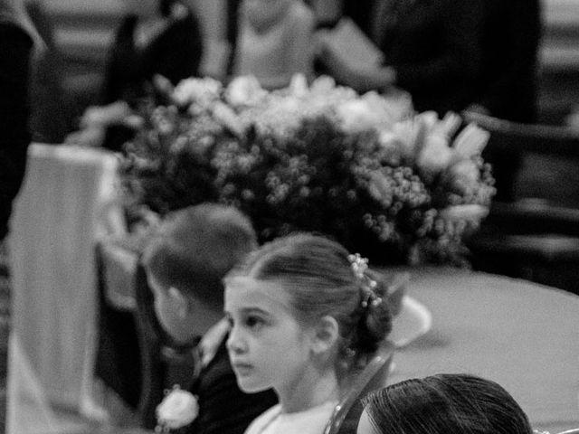 Il matrimonio di Jasmine e Antonio a Desio, Monza e Brianza 47