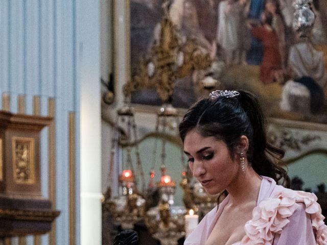 Il matrimonio di Jasmine e Antonio a Desio, Monza e Brianza 49