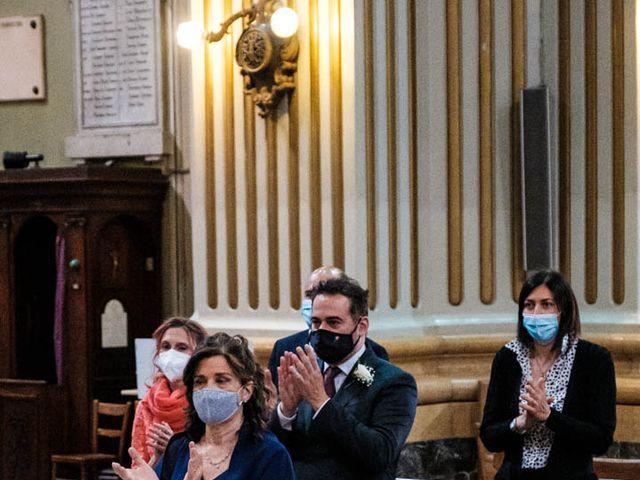 Il matrimonio di Jasmine e Antonio a Desio, Monza e Brianza 57