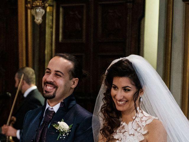 Il matrimonio di Jasmine e Antonio a Desio, Monza e Brianza 62