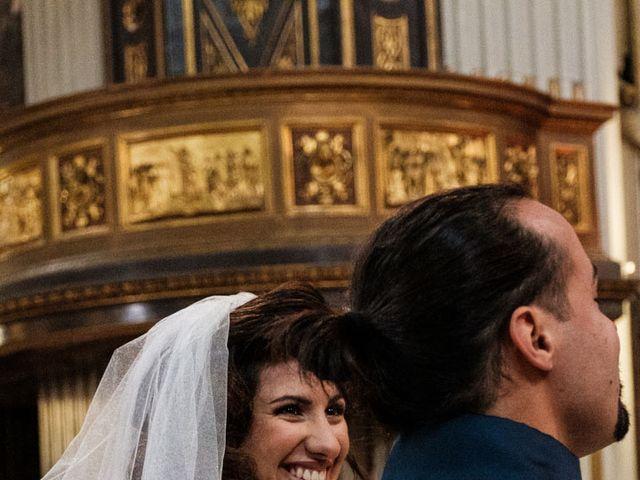 Il matrimonio di Jasmine e Antonio a Desio, Monza e Brianza 65