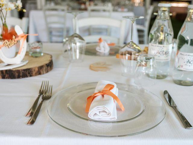 Il matrimonio di Jasmine e Antonio a Desio, Monza e Brianza 85