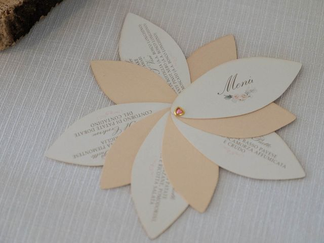 Il matrimonio di Jasmine e Antonio a Desio, Monza e Brianza 87