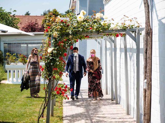 Il matrimonio di Jasmine e Antonio a Desio, Monza e Brianza 90