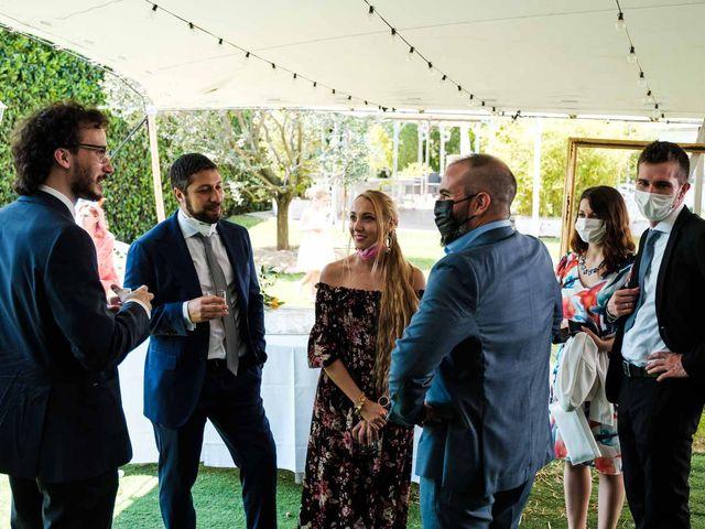 Il matrimonio di Jasmine e Antonio a Desio, Monza e Brianza 92