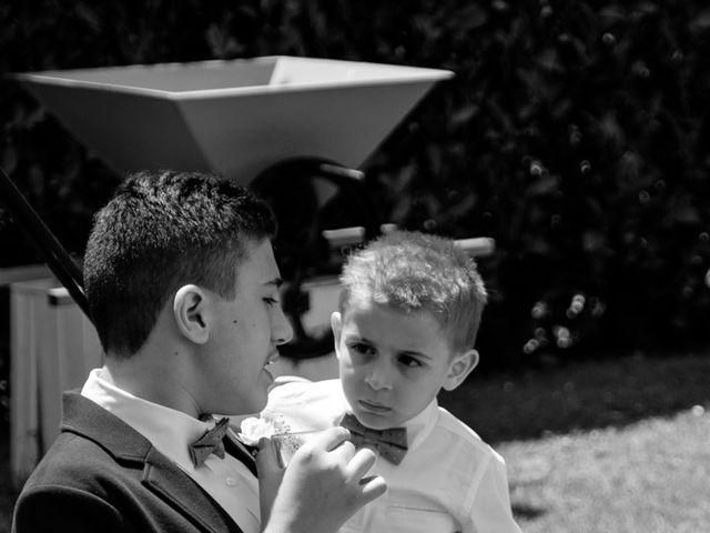 Il matrimonio di Jasmine e Antonio a Desio, Monza e Brianza 94