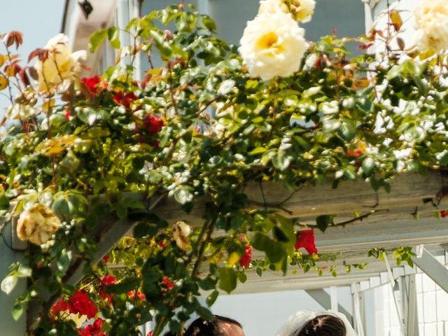 Il matrimonio di Jasmine e Antonio a Desio, Monza e Brianza 105