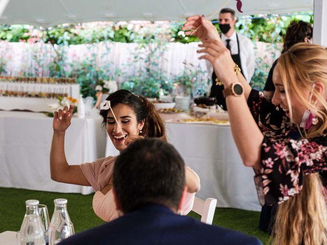 Il matrimonio di Jasmine e Antonio a Desio, Monza e Brianza 112