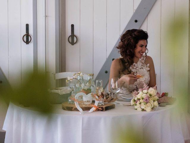 Il matrimonio di Jasmine e Antonio a Desio, Monza e Brianza 113
