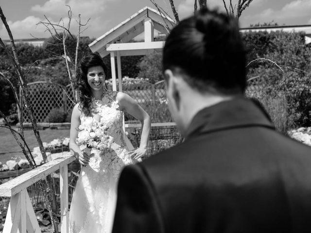 Il matrimonio di Jasmine e Antonio a Desio, Monza e Brianza 132