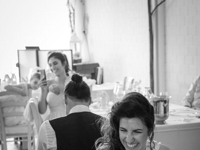 Il matrimonio di Jasmine e Antonio a Desio, Monza e Brianza 143