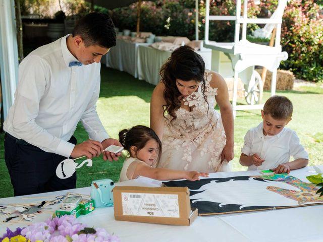 Il matrimonio di Jasmine e Antonio a Desio, Monza e Brianza 146