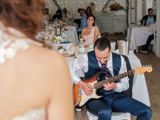 Il matrimonio di Jasmine e Antonio a Desio, Monza e Brianza 153