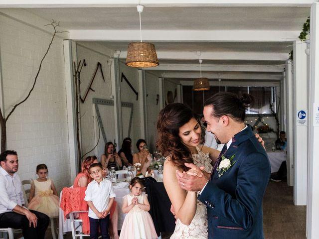 Il matrimonio di Jasmine e Antonio a Desio, Monza e Brianza 155