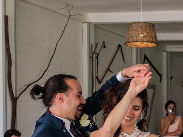 Il matrimonio di Jasmine e Antonio a Desio, Monza e Brianza 157