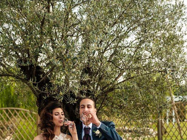 Il matrimonio di Jasmine e Antonio a Desio, Monza e Brianza 168