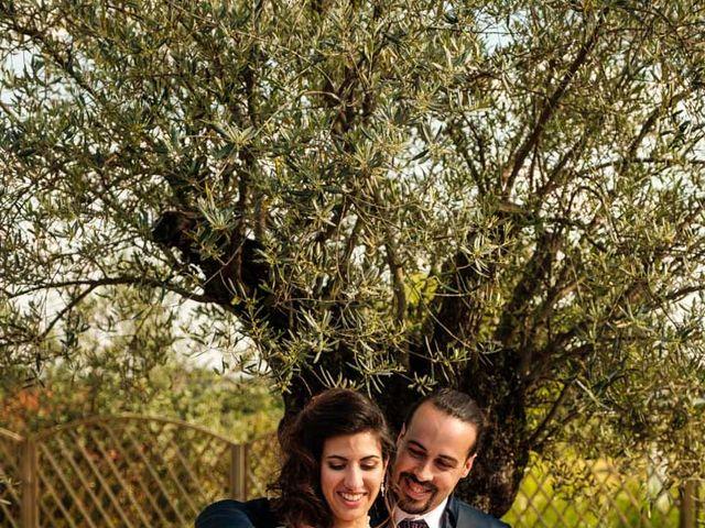 Il matrimonio di Jasmine e Antonio a Desio, Monza e Brianza 169
