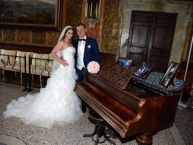Il matrimonio di Alberto  e Giorgia  a Castel Gandolfo, Roma 5