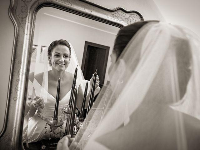 Il matrimonio di matteo e Valentina a Bergamo, Bergamo 6