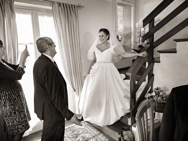 Il matrimonio di matteo e Valentina a Bergamo, Bergamo 9
