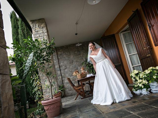 Il matrimonio di matteo e Valentina a Bergamo, Bergamo 10
