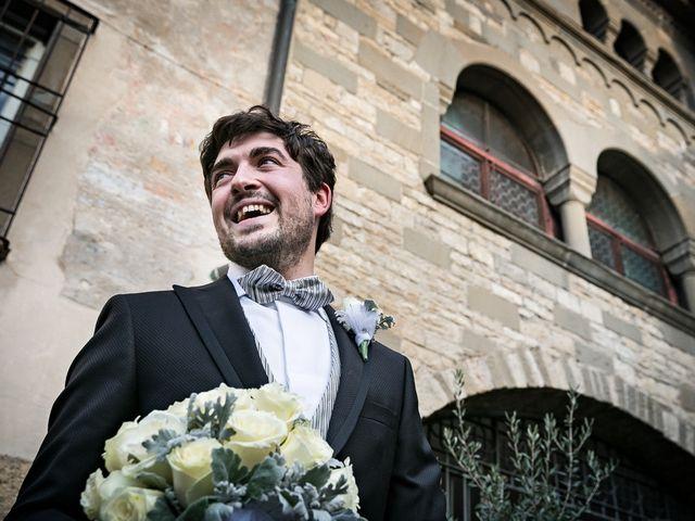 Il matrimonio di matteo e Valentina a Bergamo, Bergamo 13