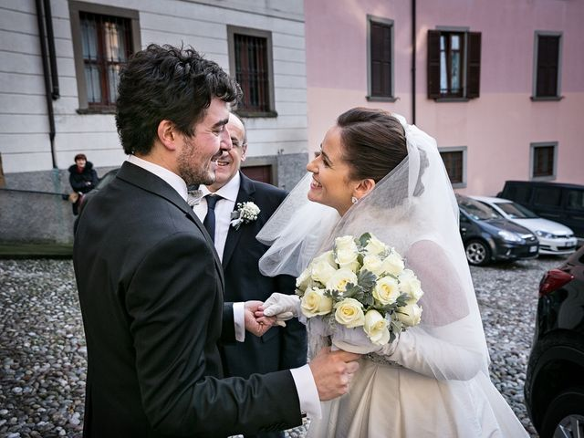 Il matrimonio di matteo e Valentina a Bergamo, Bergamo 15