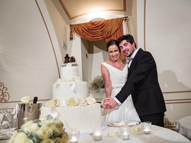 Il matrimonio di matteo e Valentina a Bergamo, Bergamo 37