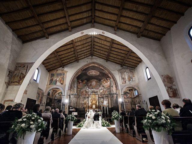 Il matrimonio di matteo e Valentina a Bergamo, Bergamo 16