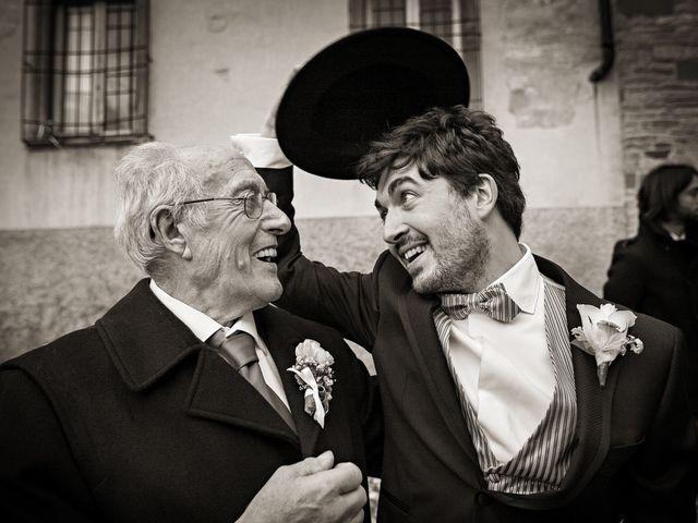 Il matrimonio di matteo e Valentina a Bergamo, Bergamo 20