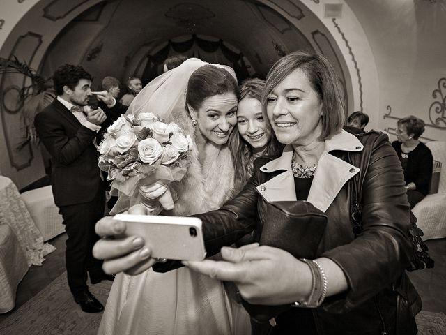 Il matrimonio di matteo e Valentina a Bergamo, Bergamo 22