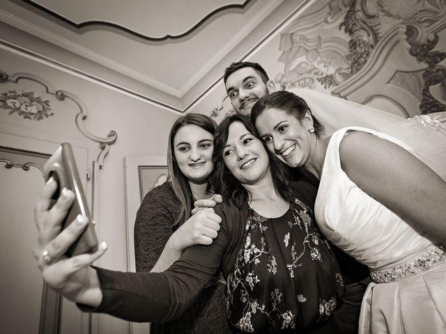Il matrimonio di matteo e Valentina a Bergamo, Bergamo 24