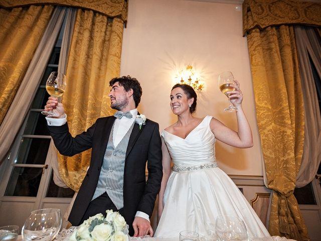 Il matrimonio di matteo e Valentina a Bergamo, Bergamo 25