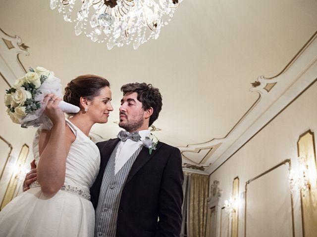 Il matrimonio di matteo e Valentina a Bergamo, Bergamo 26