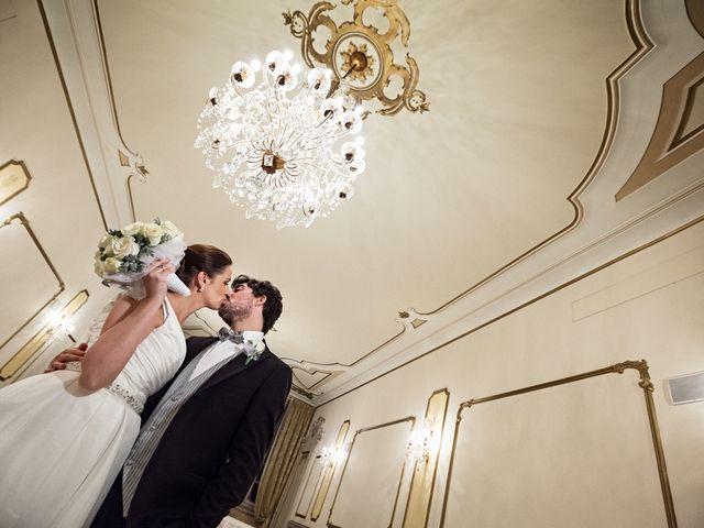 Il matrimonio di matteo e Valentina a Bergamo, Bergamo 21