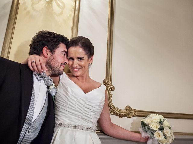 Il matrimonio di matteo e Valentina a Bergamo, Bergamo 29