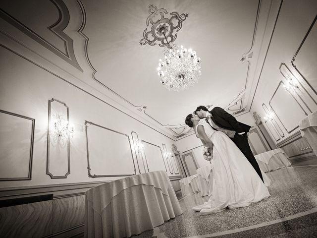 Il matrimonio di matteo e Valentina a Bergamo, Bergamo 27