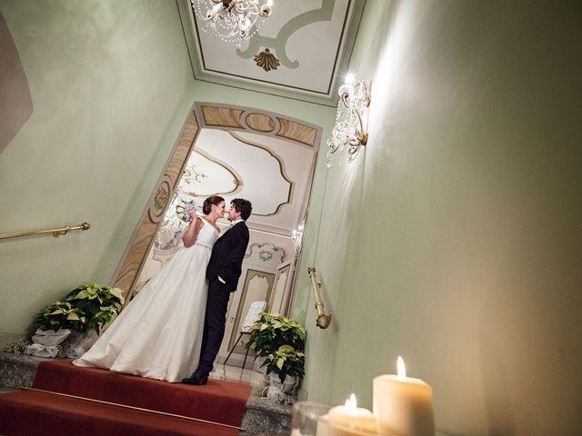 Il matrimonio di matteo e Valentina a Bergamo, Bergamo 28