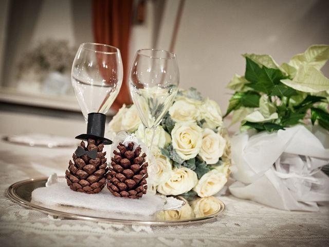 Il matrimonio di matteo e Valentina a Bergamo, Bergamo 34