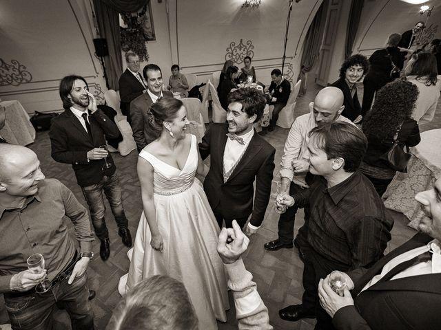 Il matrimonio di matteo e Valentina a Bergamo, Bergamo 32