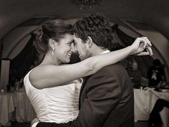 Il matrimonio di matteo e Valentina a Bergamo, Bergamo 33