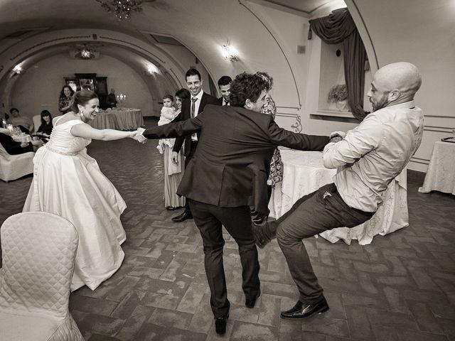 Il matrimonio di matteo e Valentina a Bergamo, Bergamo 36