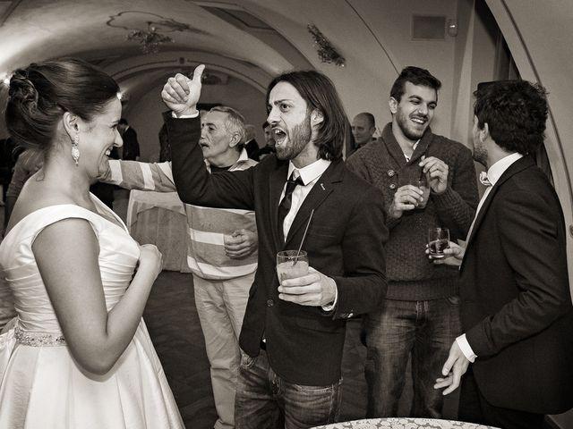 Il matrimonio di matteo e Valentina a Bergamo, Bergamo 38
