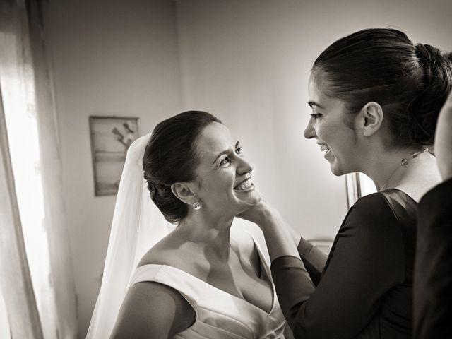 Il matrimonio di matteo e Valentina a Bergamo, Bergamo 5