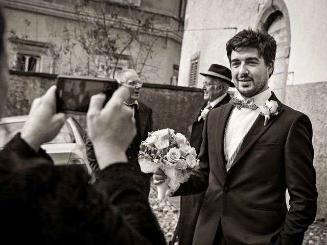 Il matrimonio di matteo e Valentina a Bergamo, Bergamo 18