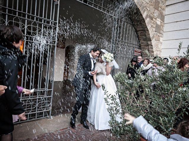 Il matrimonio di matteo e Valentina a Bergamo, Bergamo 17