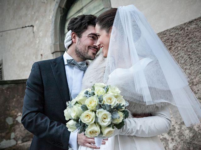 Il matrimonio di matteo e Valentina a Bergamo, Bergamo 19