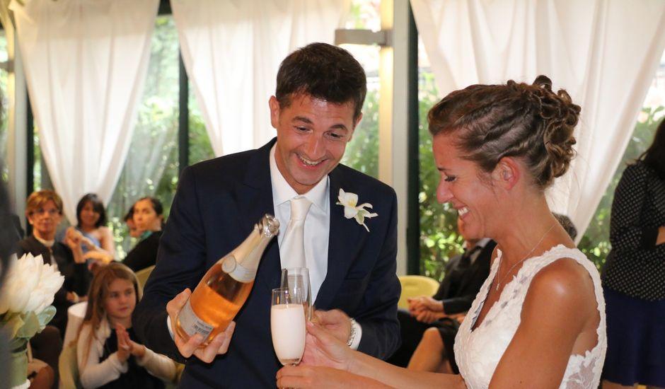 Il matrimonio di Massimo e Stefania a Persico Dosimo, Cremona