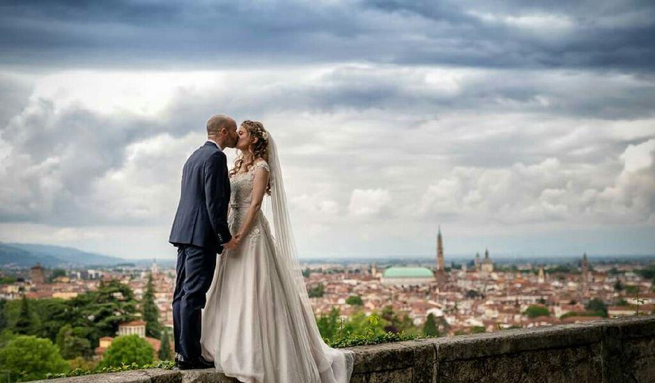 Il matrimonio di Andrea e Irene a Piovene Rocchette, Vicenza