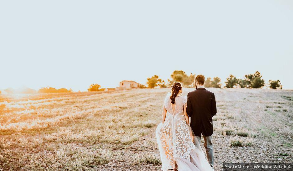 Il matrimonio di Francesco e Laura a Altamura, Bari